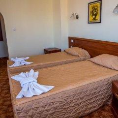 Bariakov Hotel 3* Номер Делюкс фото 7