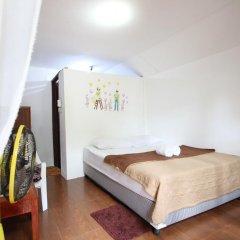 Отель Pine Bungalow 2* Бунгало с различными типами кроватей фото 29