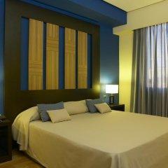 Отель Lisboa 4* Стандартный номер