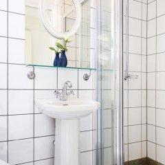 Отель Gamlebyen Hotell- Fredrikstad 3* Стандартный номер с различными типами кроватей фото 5