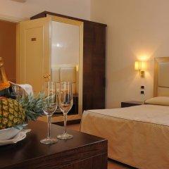 Отель Ca Vendramin Di Santa Fosca 4* Стандартный номер с различными типами кроватей фото 4