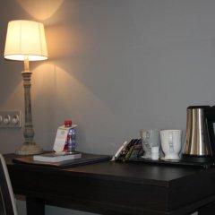 Отель Best Western Montcalm 3* Стандартный номер с различными типами кроватей фото 2