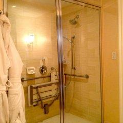 Отель Four Seasons Los Angeles at Beverly Hills 5* Улучшенный номер с различными типами кроватей фото 6