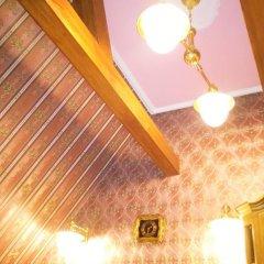 Отель Rezidence Zámeček Чехия, Франтишкови-Лазне - отзывы, цены и фото номеров - забронировать отель Rezidence Zámeček онлайн детские мероприятия