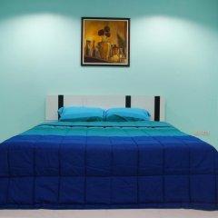 Отель Best Rent a Room Номер Делюкс разные типы кроватей фото 12