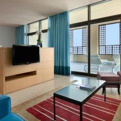 Kempinski Hotel Ishtar Dead Sea 5* Представительский люкс с различными типами кроватей фото 3