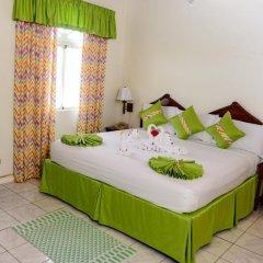 Отель Villa Sonate 3* Полулюкс с различными типами кроватей фото 5