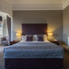 Sherbrooke Castle Hotel 4* Полулюкс с различными типами кроватей фото 10