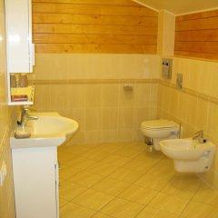 Гостевой Дом Русский Терем Харьков ванная