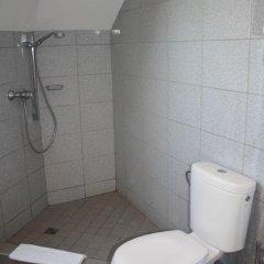 Отель Conti 4* Стандартный номер фото 11