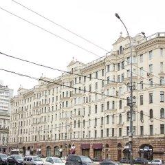Гостиница ApartLux Sadovo-Triumfalnaya в Москве отзывы, цены и фото номеров - забронировать гостиницу ApartLux Sadovo-Triumfalnaya онлайн Москва