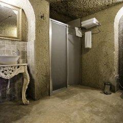 Best Cave Hotel Турция, Ургуп - отзывы, цены и фото номеров - забронировать отель Best Cave Hotel онлайн ванная фото 2