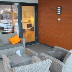 Апартаменты Byfjorden Apartment комната для гостей фото 4