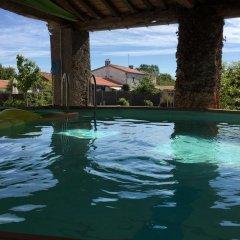 Отель La Marette бассейн фото 2