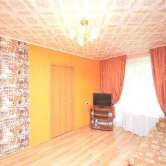 Апартаменты на 2-й Черногрязской комната для гостей фото 2