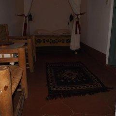 Отель Dar M'chicha 2* Стандартный номер с двуспальной кроватью фото 4