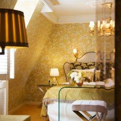 Hotel Estheréa 4* Номер Делюкс с различными типами кроватей фото 8