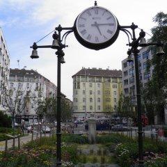 Апартаменты Apartment Charles Будапешт спортивное сооружение