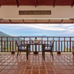 Отель Sandalwood Luxury Villas 5* Вилла с различными типами кроватей