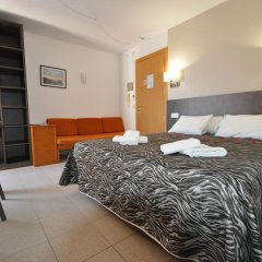 Safari Hotel 2* Студия с различными типами кроватей фото 2