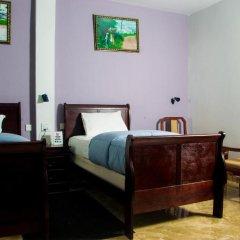 Отель Crismon Hotel Гана, Тема - отзывы, цены и фото номеров - забронировать отель Crismon Hotel онлайн комната для гостей фото 5