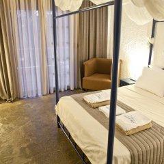 Отель Ariadni Blue 3* Стандартный номер фото 4