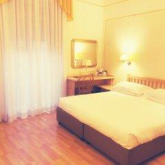 Hotel America 4* Стандартный номер фото 2