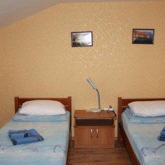 Гостевой Дом Людмила Апартаменты с разными типами кроватей фото 19