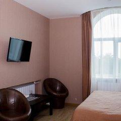 Гостиница Аннино 3* Стандартный номер с различными типами кроватей фото 10