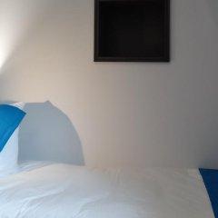 Sleep Well Youth Hostel Номер Делюкс с различными типами кроватей фото 6