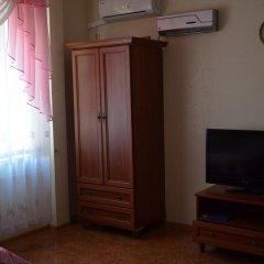 Гостиница Ласточкино гнездо Улучшенный номер с разными типами кроватей фото 4
