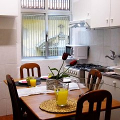 Апартаменты Cordoaria Garden Cozy Apartment в номере фото 2