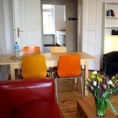 Апартаменты Brilliant Apartments Berlin питание фото 3