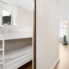 Апартаменты Knøsesmauet Apartment детские мероприятия фото 2