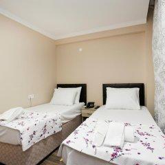Апарт-отель Imperial old city Стандартный номер с двуспальной кроватью фото 31