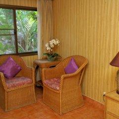 Отель Samui Bayview Resort & Spa 3* Стандартный номер с различными типами кроватей фото 5