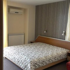 Отель Guest House Ianis Paradise 2* Стандартный номер с различными типами кроватей фото 8