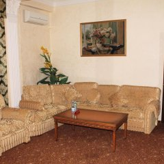 Гостиница Чеботаревъ 4* Семейный люкс с двуспальной кроватью фото 5