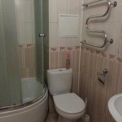 Гостиница Мандарин 3* Стандартный номер с двуспальной кроватью фото 15