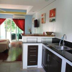 Отель Sundown Resort and Austrian Pension House 3* Студия с различными типами кроватей фото 5