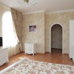 Гостевой Дом Черное море комната для гостей фото 2