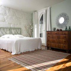Отель 214 Porto Апартаменты разные типы кроватей фото 30
