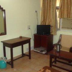 Отель Harjas Palace комната для гостей фото 4