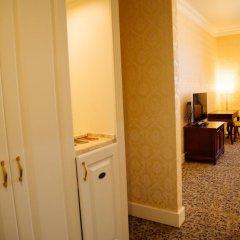 Гостиница Астраханская Стандартный номер с 2 отдельными кроватями фото 2