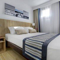 Отель Citadines Croisette Cannes 3* Студия с различными типами кроватей фото 2