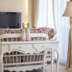 Huashi Hotel комната для гостей фото 5