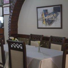 Отель Guest House Tirana Тирана питание