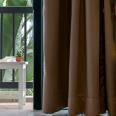 The Phoenix Hotel Bangkok 3* Номер Делюкс с различными типами кроватей фото 3