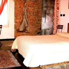Отель La Torre Генуя комната для гостей фото 4