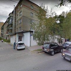 Гостиница On Tulskaya в Калуге отзывы, цены и фото номеров - забронировать гостиницу On Tulskaya онлайн Калуга парковка